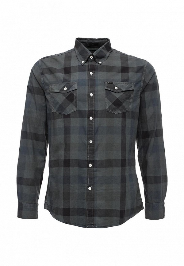 Рубашка Pepe Jeans Pepe Jeans PE299EMTZY18 pepe jeans pepe jeans pm502627 803