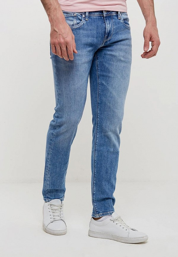 Джинсы Pepe Jeans Pepe Jeans PE299EMZEV77