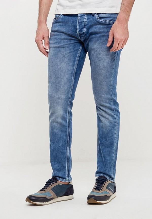 Джинсы Pepe Jeans Pepe Jeans PE299EMZEV79