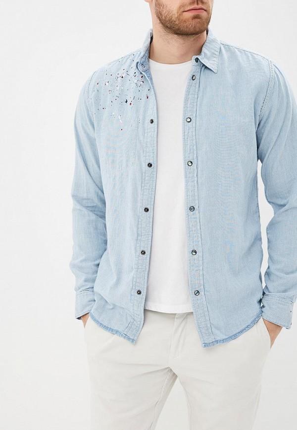Фото Рубашка Pepe Jeans. Купить с доставкой