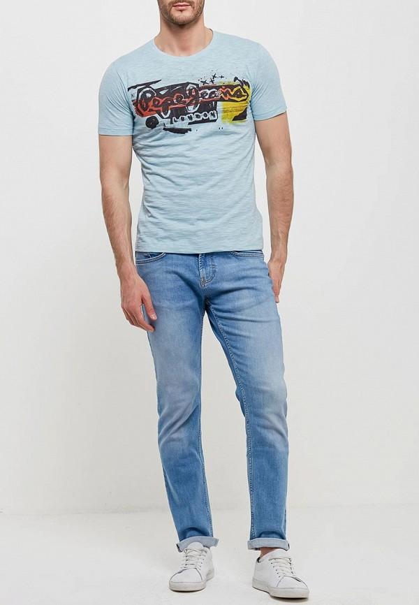 Фото Футболка Pepe Jeans. Купить в РФ
