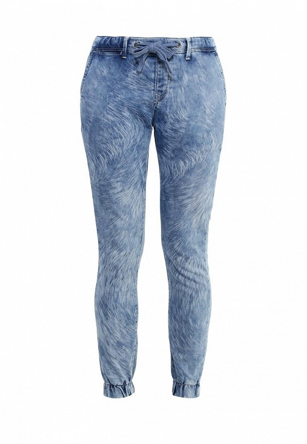 Женские зауженные брюки Pepe Jeans 097.PL201692.S32.000