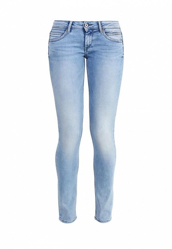Зауженные джинсы Pepe Jeans (Пепе Джинс) 097.PL200959.D26.000