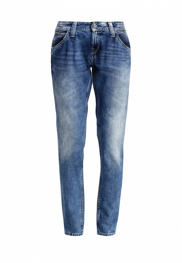 Чинос и boyfriend fit Pepe Jeans (Пепе Джинс) 097.PL201194.N26.000