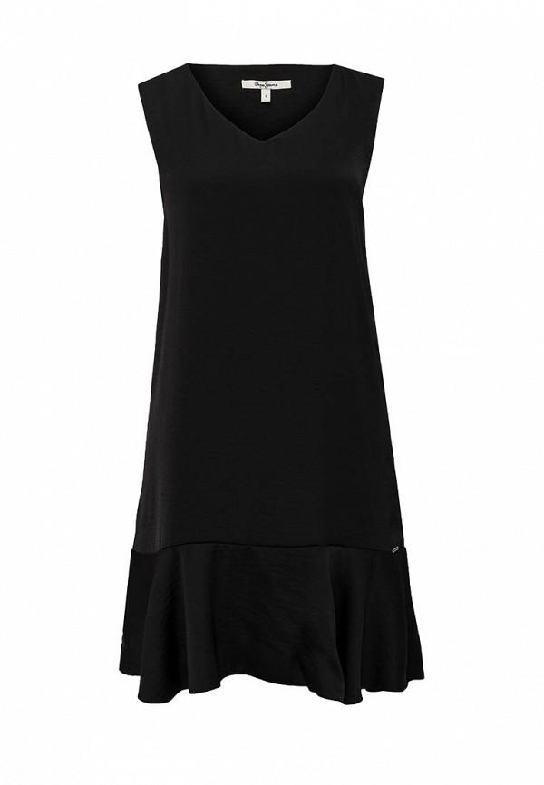 Платье-миди Pepe Jeans (Пепе Джинс) 097.PL951663..999