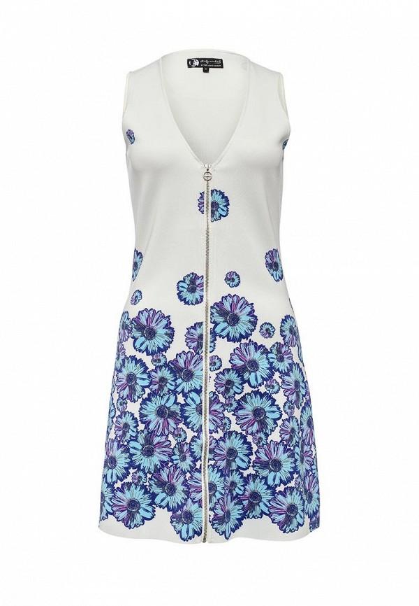 Платье-мини Pepe Jeans (Пепе Джинс) 097.al950184..0aa