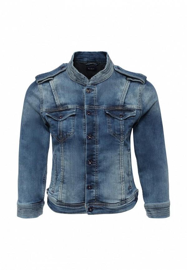 Джинсовая куртка Pepe Jeans (Пепе Джинс) 097.pl401054..000