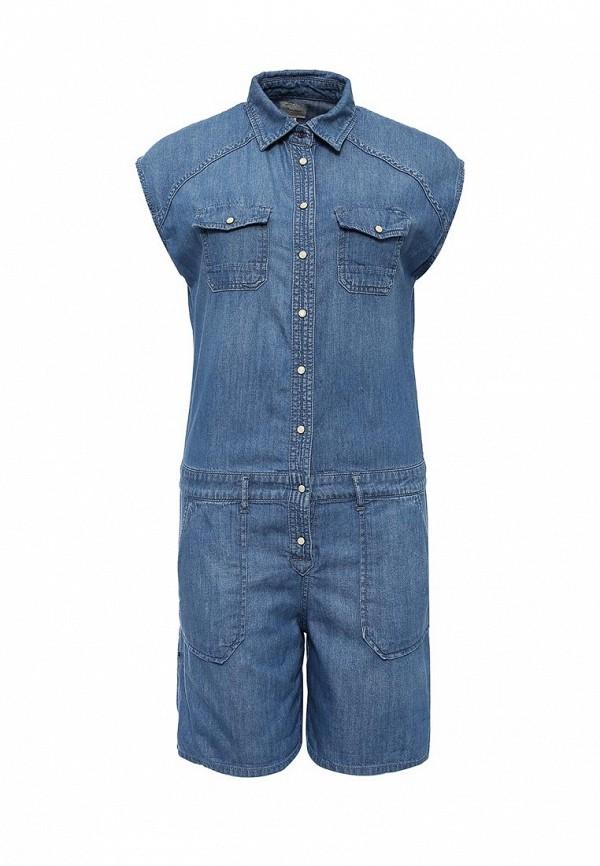 Здесь можно купить Ivy  Комбинезон джинсовый Pepe Jeans Комбинезоны