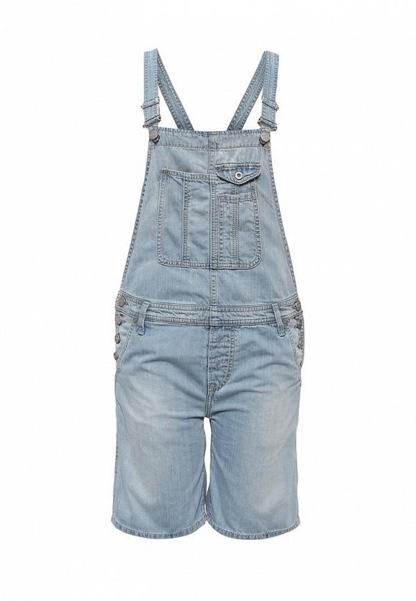 Здесь можно купить SUGAR  Комбинезон джинсовый Pepe Jeans Комбинезоны