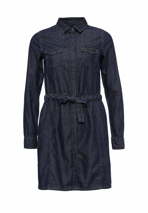 Платье-миди Pepe Jeans 097.PL951884..000
