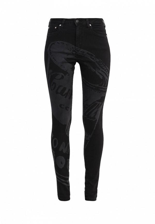 Зауженные джинсы Pepe Jeans (Пепе Джинс) 097.AL200119..000