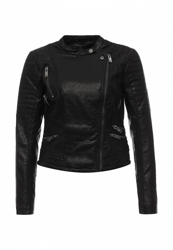 Кожаная куртка Pepe Jeans (Пепе Джинс) 097.PL401086..999