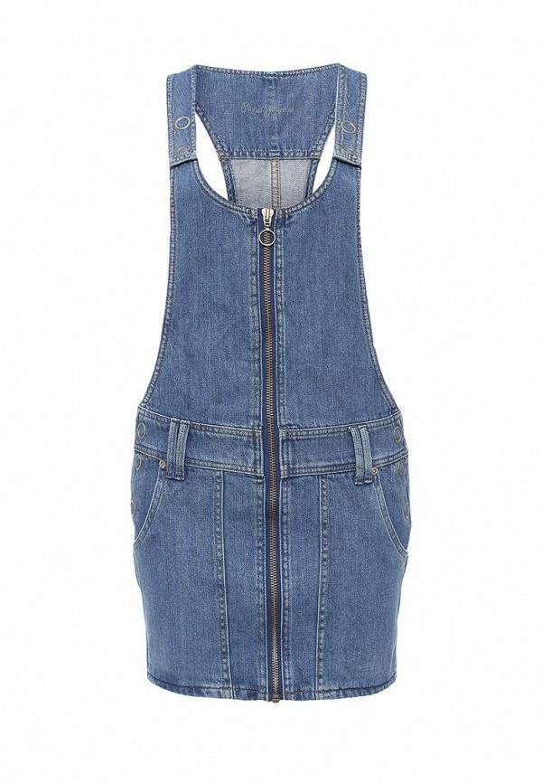 Платье-мини Pepe Jeans (Пепе Джинс) 097.PL951751..000