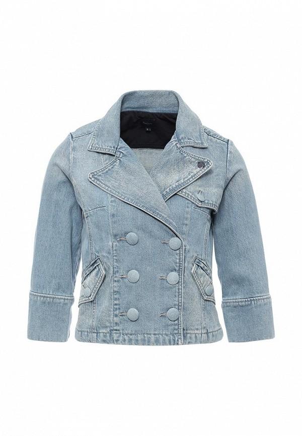 Джинсовая куртка Pepe Jeans (Пепе Джинс) 097.PL401073..000