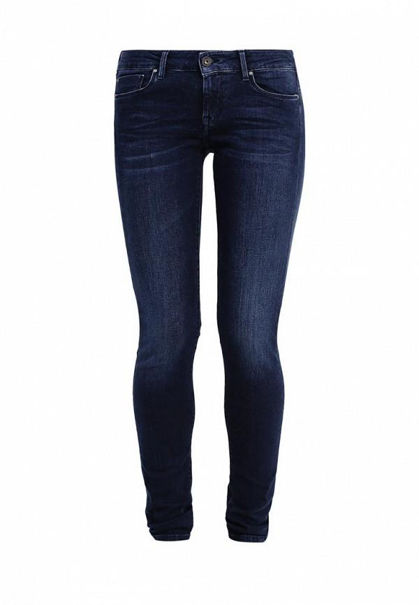 Зауженные джинсы Pepe Jeans (Пепе Джинс) 097.PL201040.M79.000