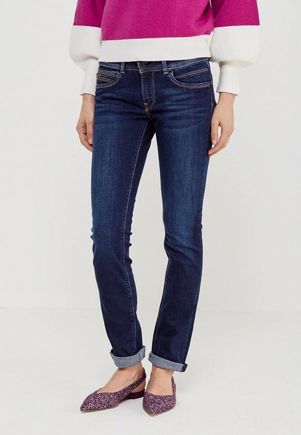 Джинсы Pepe Jeans Pepe Jeans PE299EWPUP08 pepe jeans strand