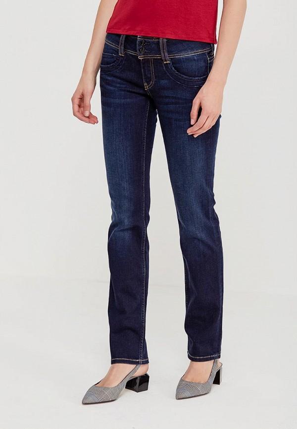 Джинсы Pepe Jeans Pepe Jeans PE299EWPUP16 pepe jeans