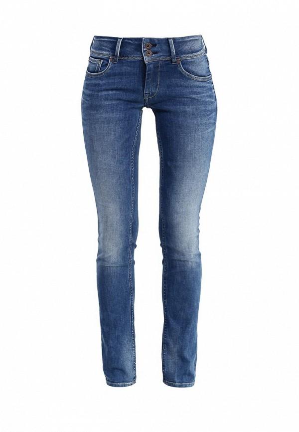 Прямые джинсы Pepe Jeans (Пепе Джинс) PL201165Z36