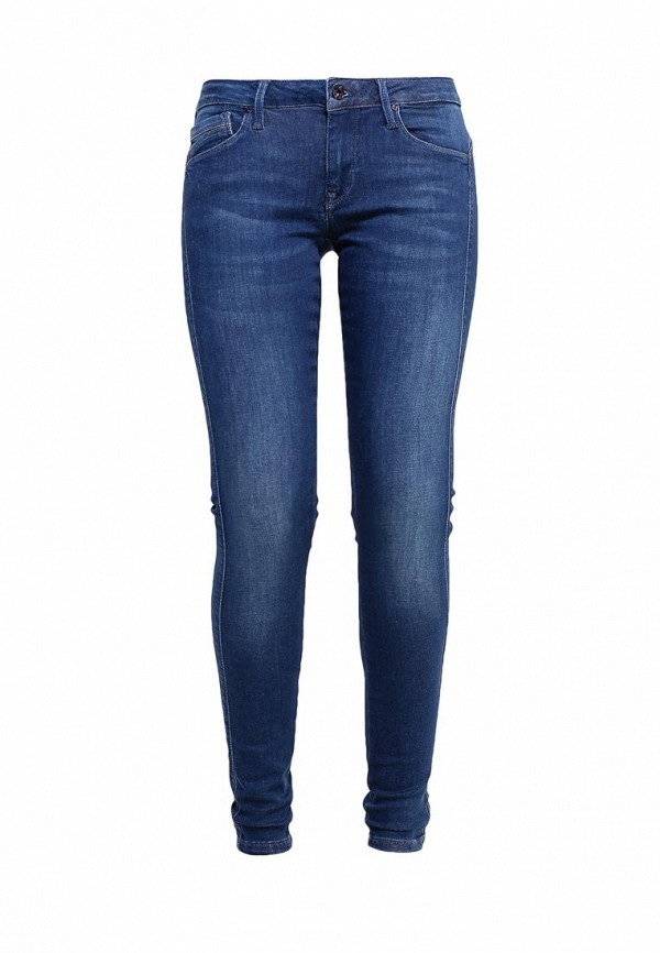Джинсы Pepe Jeans Pepe Jeans PE299EWPUP28 набор бит defort ds 26