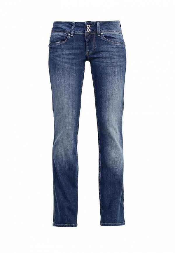 Широкие и расклешенные джинсы Pepe Jeans (Пепе Джинс) PL200151H57