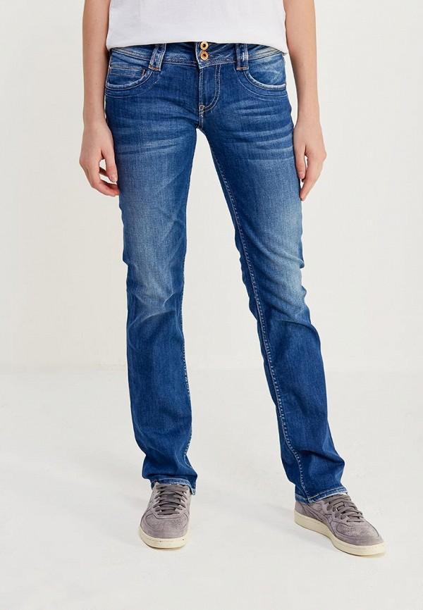 Джинсы Pepe Jeans Pepe Jeans PE299EWPUP43 pepe jeans strand