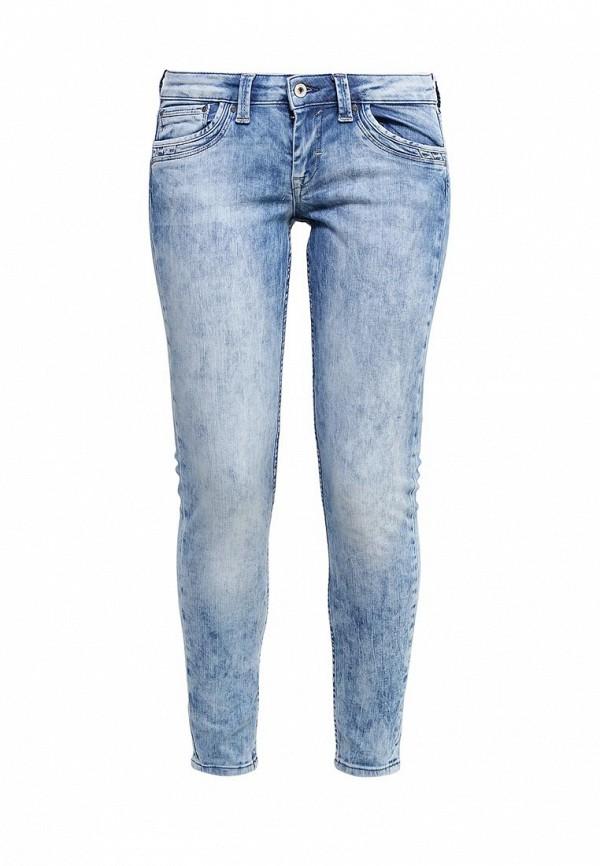 Зауженные джинсы Pepe Jeans (Пепе Джинс) PL201533E66