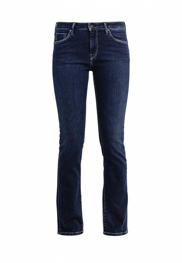 Прямые джинсы Pepe Jeans (Пепе Джинс) PL202005M78