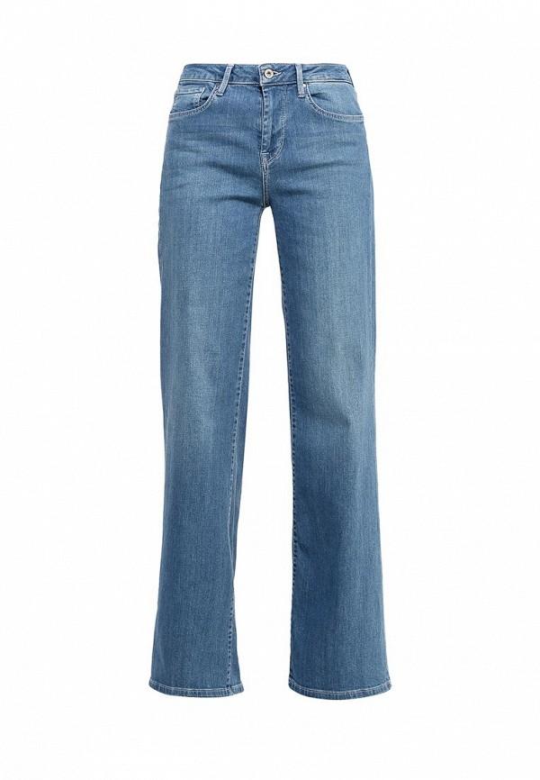 Джинсы Pepe Jeans Pepe Jeans PE299EWPUP47 pepe jeans pepe jeans pm502627 803