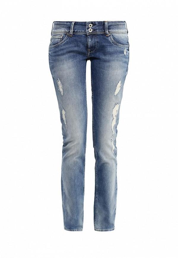 Зауженные джинсы Pepe Jeans (Пепе Джинс) PL201165D40
