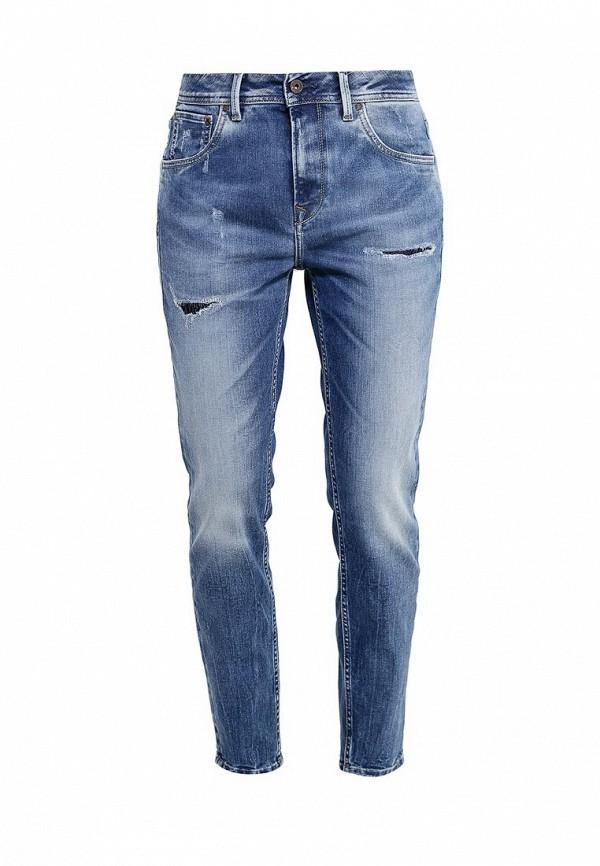 Чинос и boyfriend fit Pepe Jeans (Пепе Джинс) PL201742F41