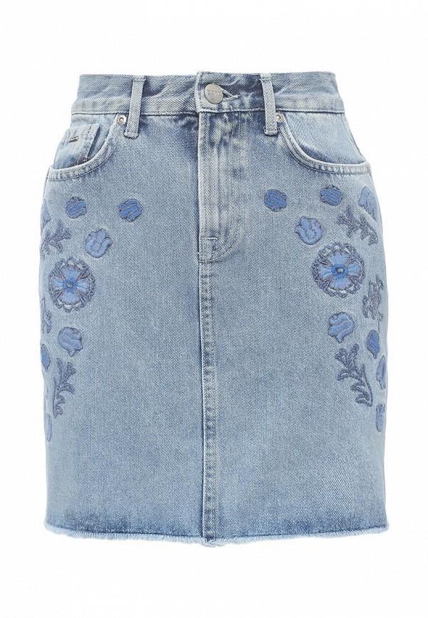 Юбка джинсовая Pepe Jeans PL900622