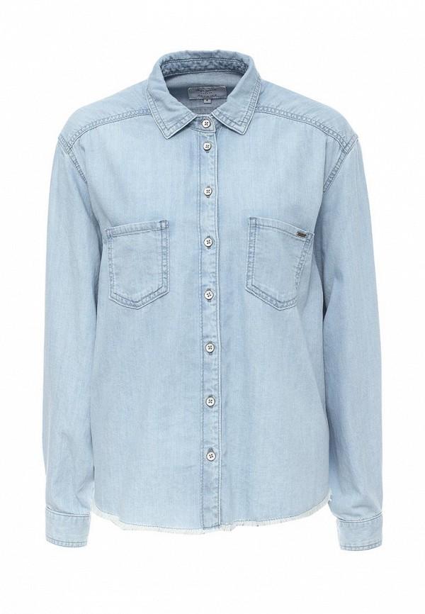 Рубашка джинсовая Pepe Jeans PL301921