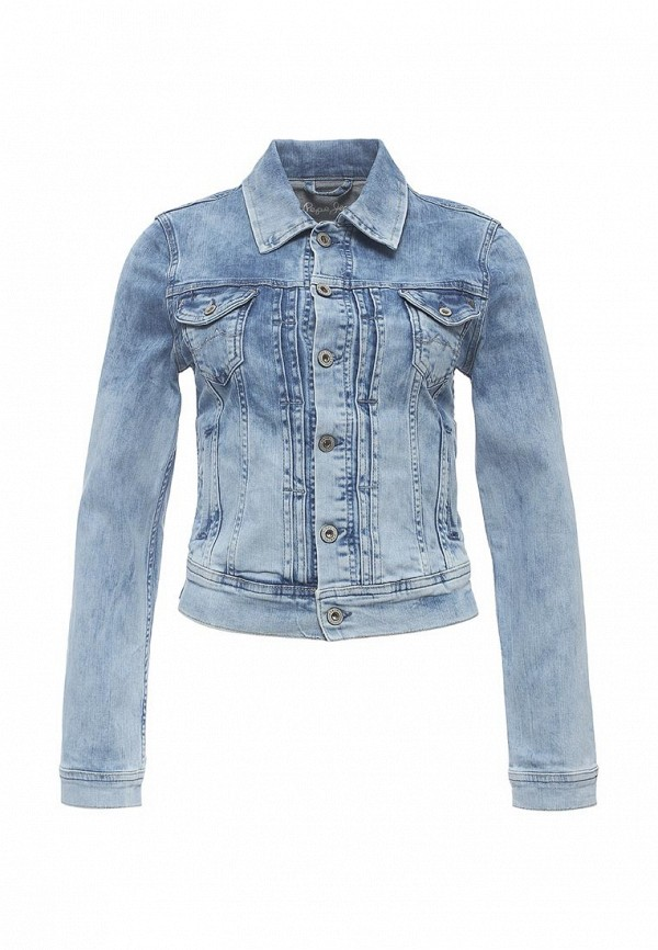 Куртка джинсовая Pepe Jeans PL400050E66