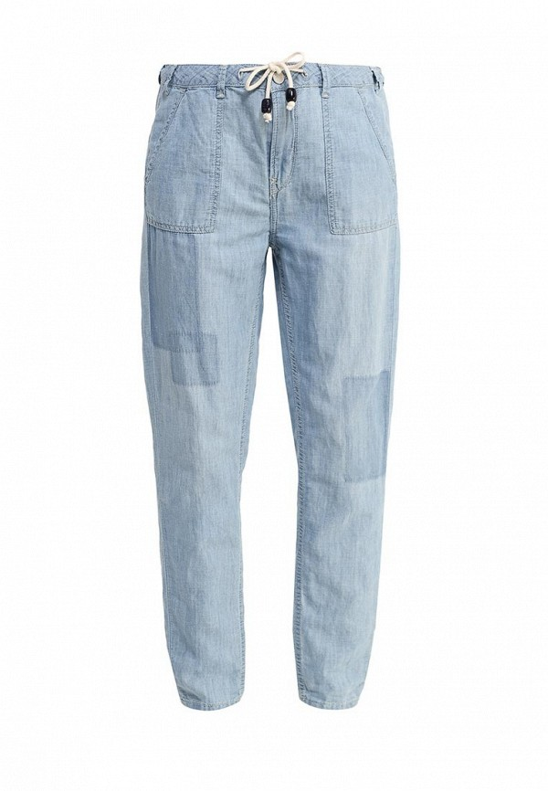 Джинсы Pepe Jeans Pepe Jeans PE299EWPYT16 pepe jeans
