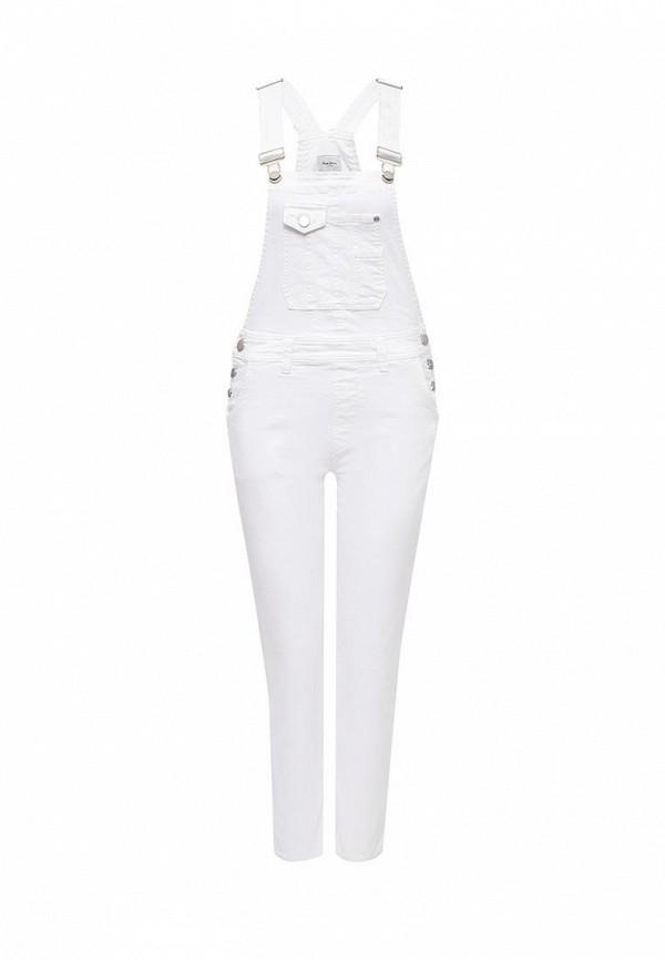 Комбинезон джинсовый Pepe Jeans PL230177