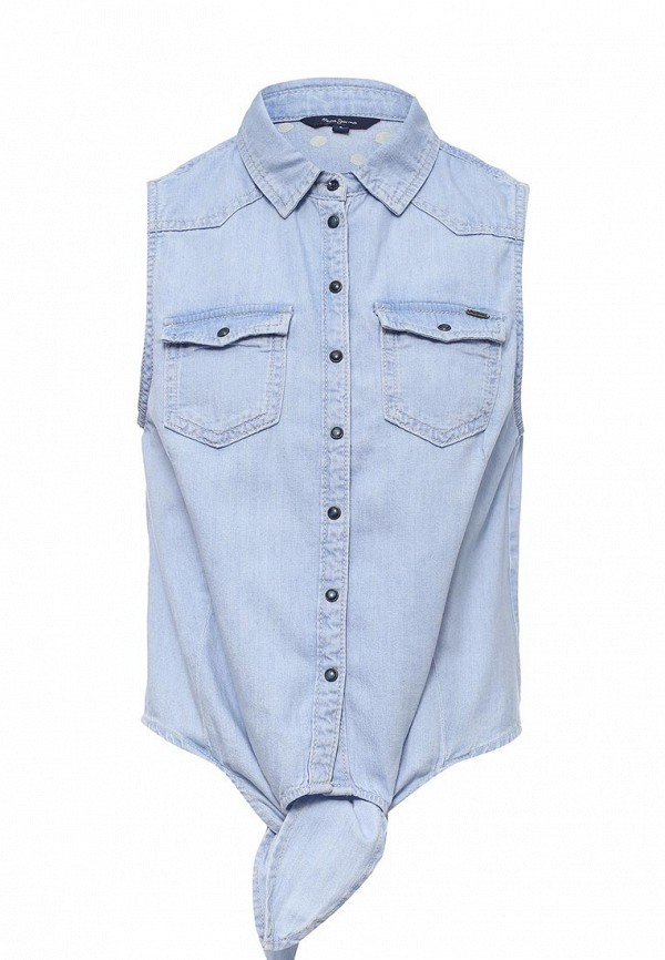 Блуза Pepe Jeans Pepe Jeans PE299EWPYT32