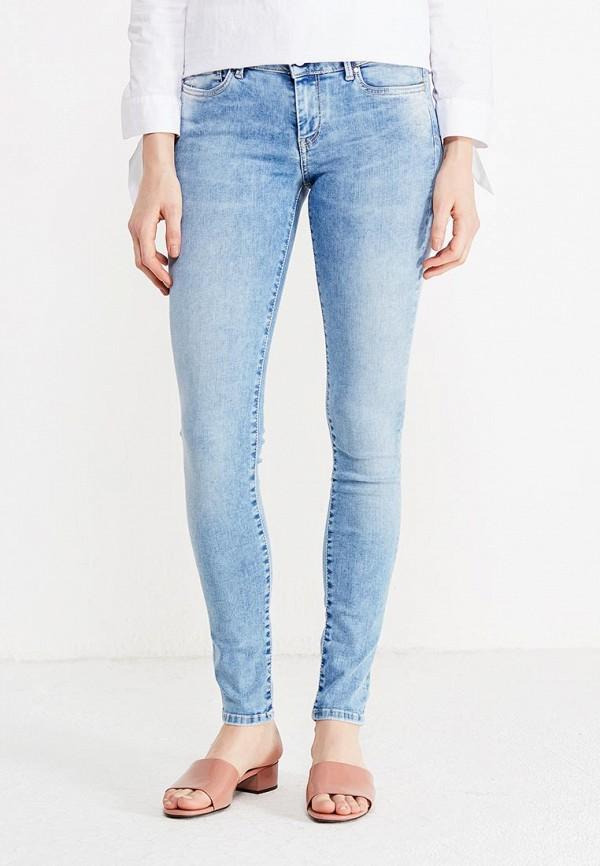 Джинсы Pepe Jeans Pepe Jeans PE299EWTZW27 pepe jeans pepe jeans pm502627 803