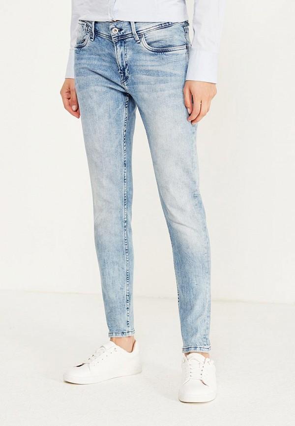 Джинсы Pepe Jeans Pepe Jeans PE299EWTZW62  pepe jeans 097 pm580919 671