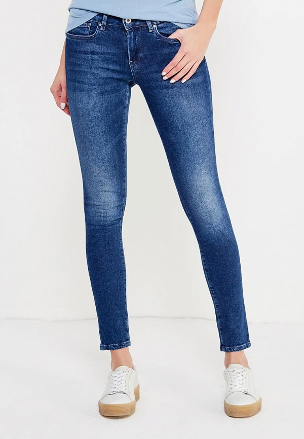 Джинсы Pepe Jeans Pepe Jeans PE299EWTZZ29 pepe jeans pepe jeans pm502627 803