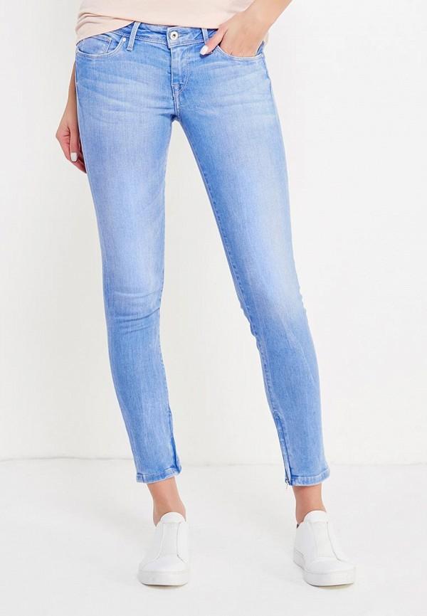 Джинсы Pepe Jeans Pepe Jeans PE299EWTZZ31 pepe jeans 097 pm580919 671