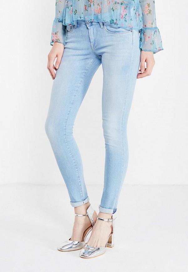 Джинсы Pepe Jeans Pepe Jeans PE299EWTZZ37 pepe jeans strand