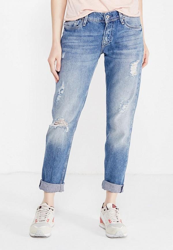 Джинсы Pepe Jeans Pepe Jeans PE299EWTZZ47 pepe jeans pepe jeans pm502627 803