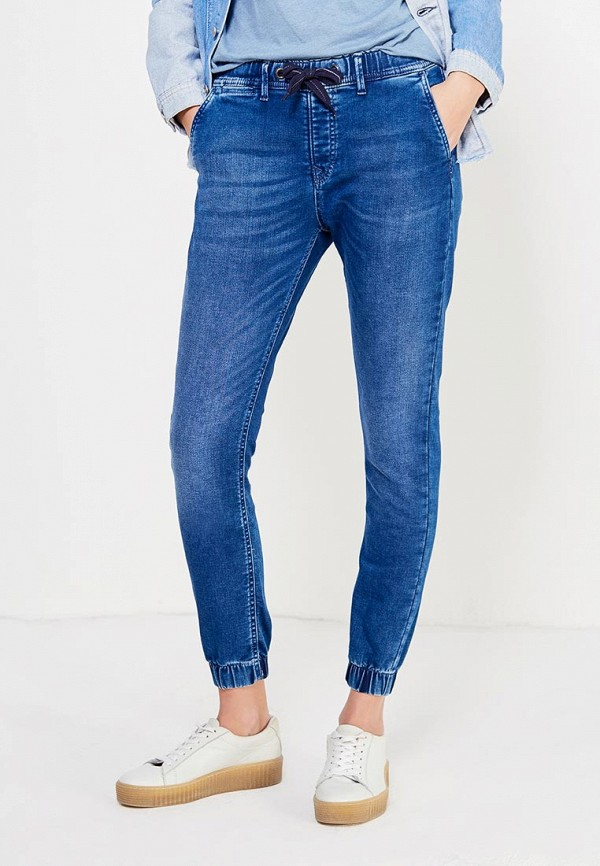 Брюки Pepe Jeans Pepe Jeans PE299EWTZZ49 pepe jeans pepe jeans pm502627 803