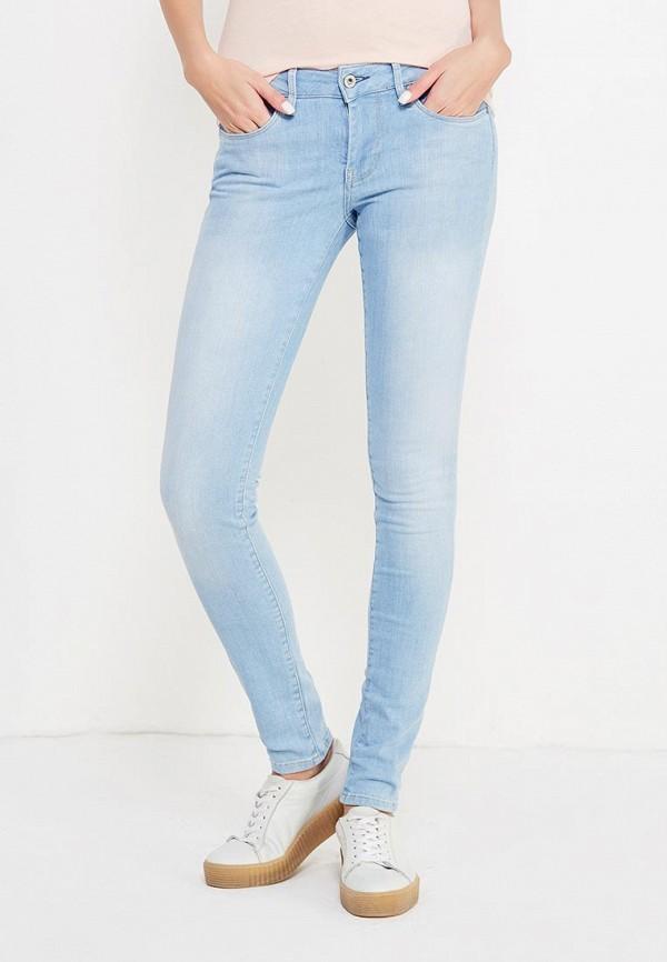 Джинсы Pepe Jeans Pepe Jeans PE299EWUAA12 pepe jeans pepe jeans pm502627 803
