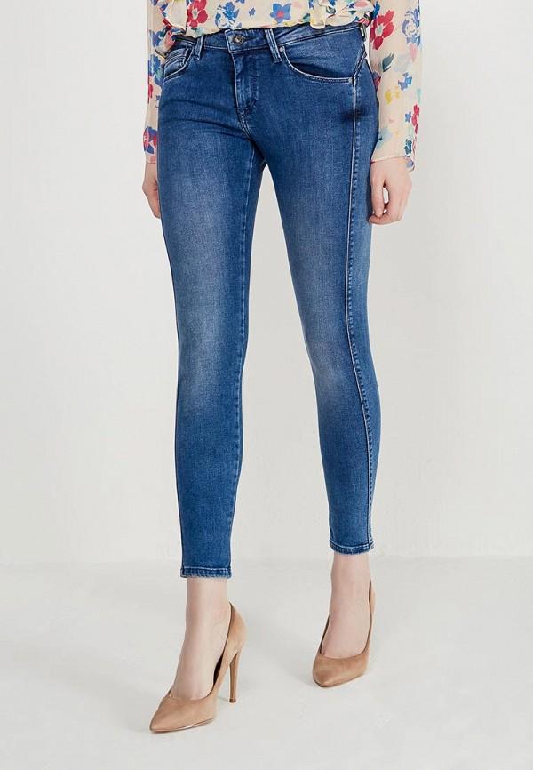 Джинсы Pepe Jeans Pepe Jeans PE299EWZFA88 pepe jeans strand