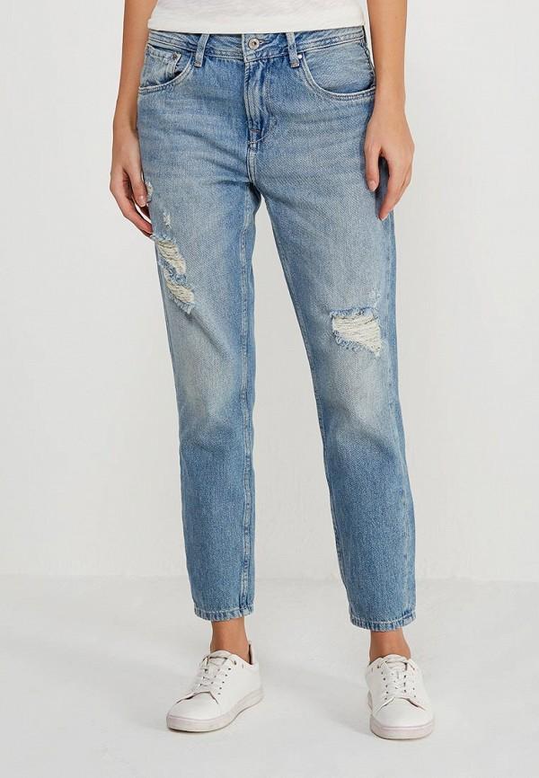 Джинсы Pepe Jeans Pepe Jeans PE299EWZFG31 pepe jeans strand