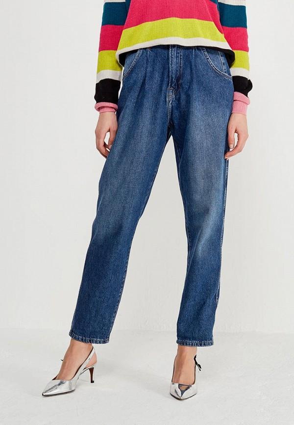 Джинсы Pepe Jeans Pepe Jeans PE299EWZFG34 pepe jeans strand