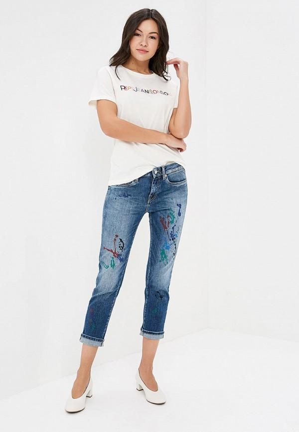 Фото Джинсы Pepe Jeans. Купить в РФ
