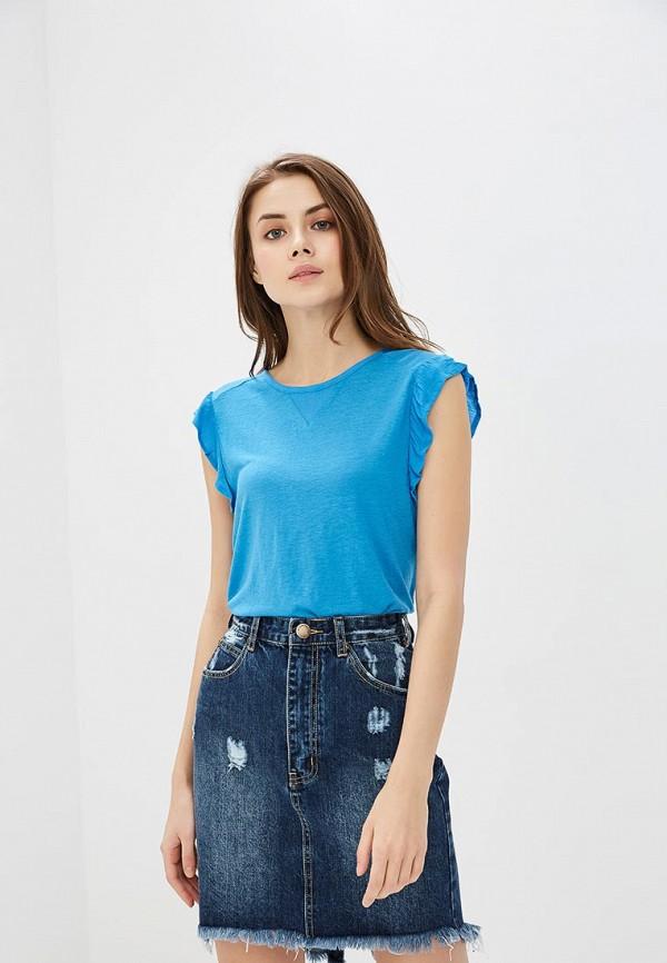 Блуза Pepe Jeans Pepe Jeans PE299EWZGW75 блуза pepe jeans pepe jeans pe299ewtzv57