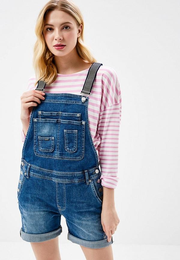 Фото Комбинезон Pepe Jeans. Купить с доставкой